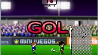 Partido Comentado - Head Action Soccer Video