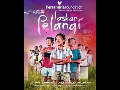 Presentasi CAR-3i (Covering Laskar Pelangi - Nidji)