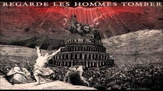 Regarde Les Hommes Tomber - II Wanderer Of Eternity |2013|