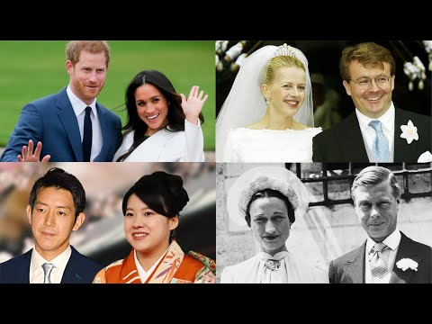 6 Royals Who Gave Up Their Positions For Love
