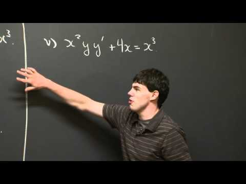 mit opencourseware 18.03 - differential equations Differential equations are the language in which the laws of nature are expressed mit opencourseware mit 1803 differential equations.