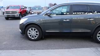 Used 2013 Buick Enclave | Calgary & Lethbridge