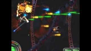 Star Blaze 2 - Episode 4 - Level 3 thumbnail