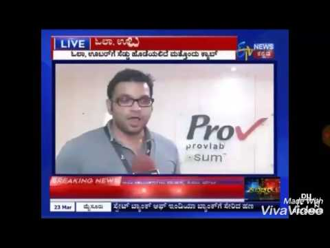 Latest News about OSUMCabs in ETV News