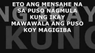 lovesong tagalog rap 2010