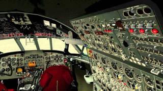 de Havilland Comet 4C for X-Plane: Part 1