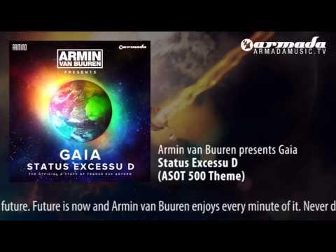 Клип Gaia - Status Excessu D