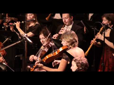 "Joseph Haydn - Symphony 101 D ""Finale""  The New Dutch Academy"