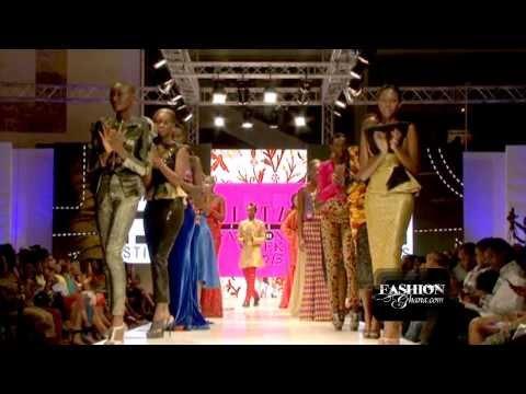 Pistis @ Glitz (Accra Fashion Week 2016 Coming Soon Visit www.accrafashionweek.org)