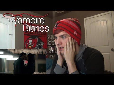 The Vampire Diaries - Season 3 Episode 19 (REACTION) 3x19