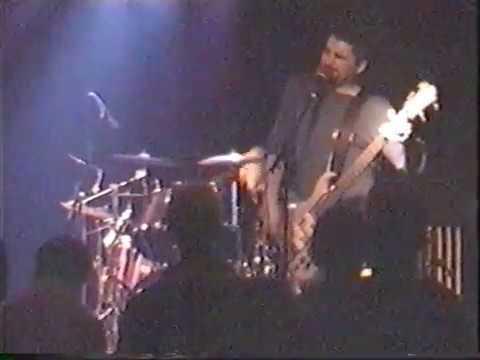 Enemy Dawn - Pearl Street Northampton, MA 06/02/01 (full set)