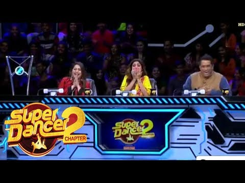 Super Dancer 2 -29th April 2018 - Latest Sony Tv Dance Show | Shilpa Shetty Super Dancer 2018