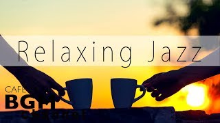 Smooth Jazz & R&B Music - Relaxing Cafe Music For Work + Study - Background Music