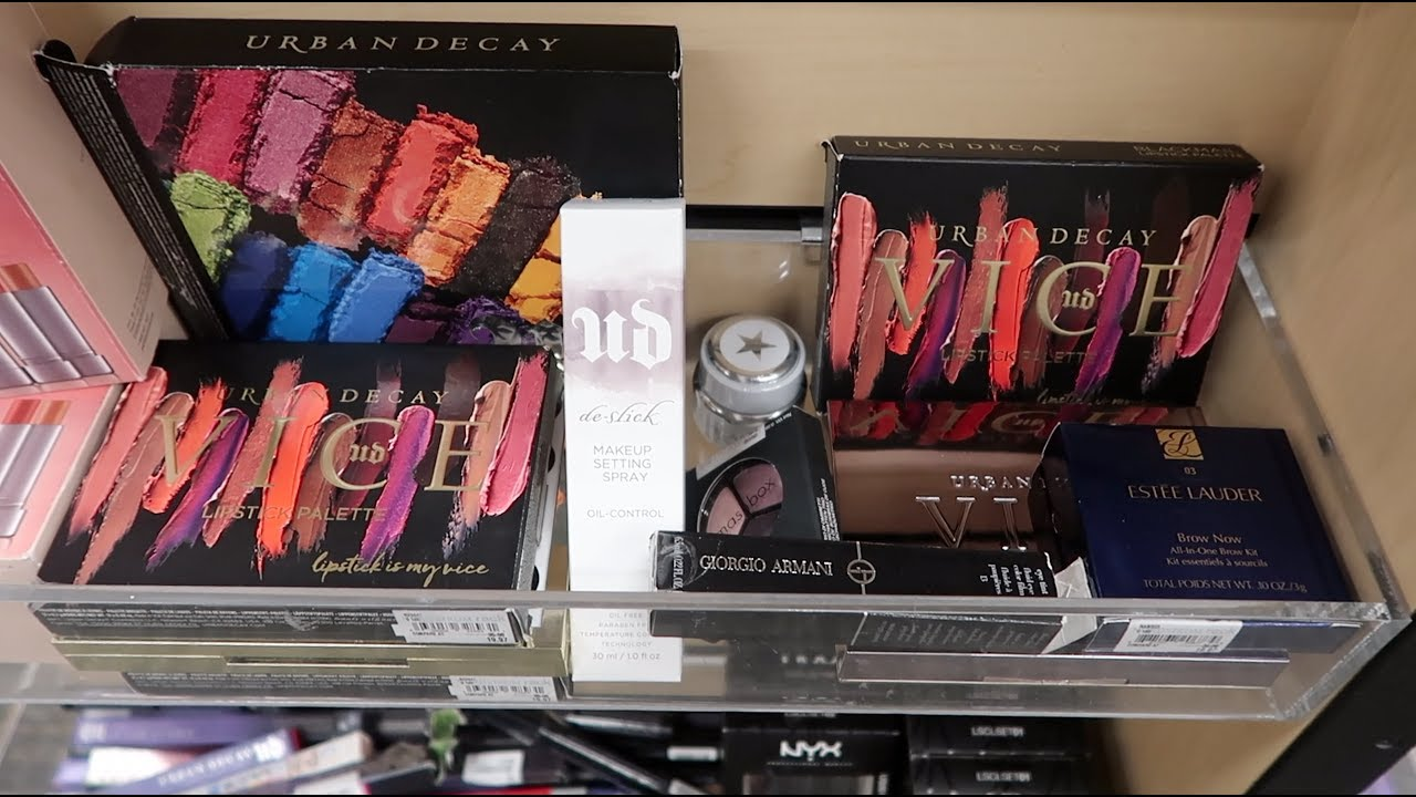 20dbbf88ee5 You WON'T Believe What I found at Marshalls Nordstrom rack MAKEUP DEALS !!!