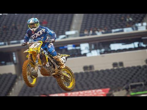 Jimmy Decotis | Warming Up | TransWorld Motocross