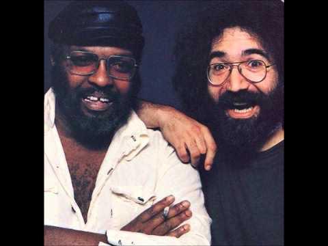 Jerry Garcia Merl Saunders 7 5 73 Lion's Share, San Anselmo, CA