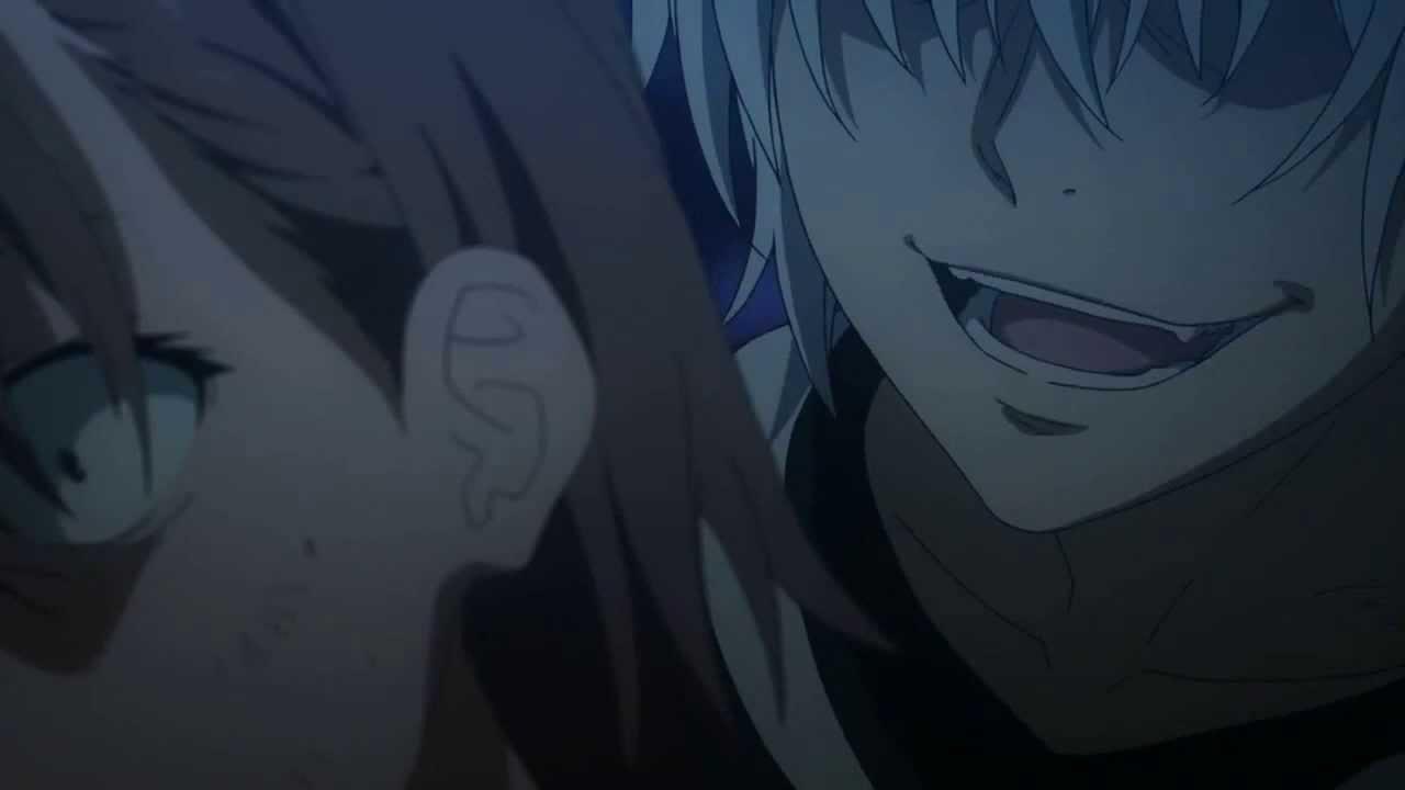 anime ear