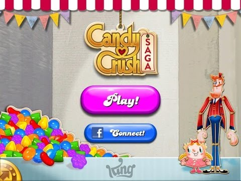 Candy Crush Saga For Pc (Without Bluestacks)