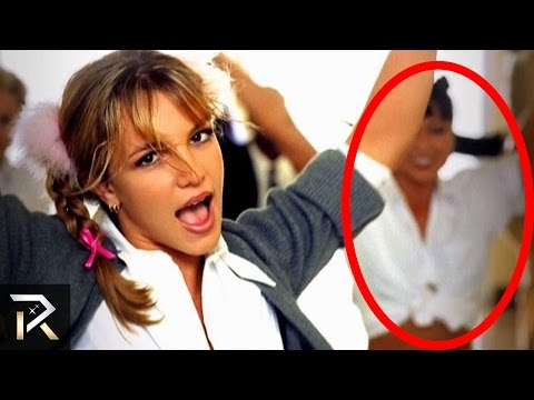 10 Hidden Subliminal Messages In Popular Songs