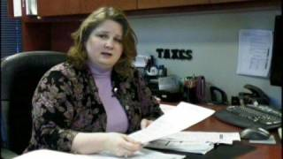 Surviving an IRS Tax Audit : IRS Audit: Signing Off