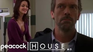 Video Cuddy Gets House To Stop Touching Patients | House M.D. download MP3, 3GP, MP4, WEBM, AVI, FLV November 2017