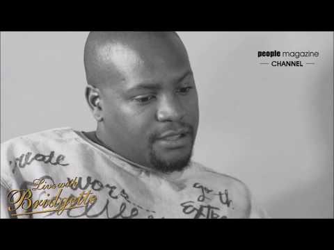 DJ Benny Maverick Memeza hitmaker: Live with Bridgette Matjuda at people magazine sa