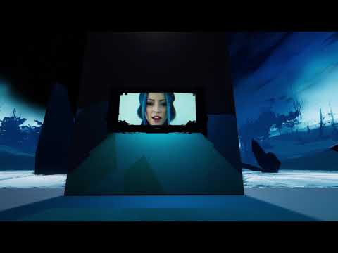 Welcome to the New World | Official Music Video - Taryn Southern feat. Jensen Reed | I AM AI