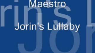 Maestro - Jorin