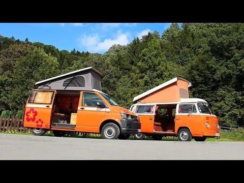 freedom and love flow camper van based volkswagen t6 youtube. Black Bedroom Furniture Sets. Home Design Ideas