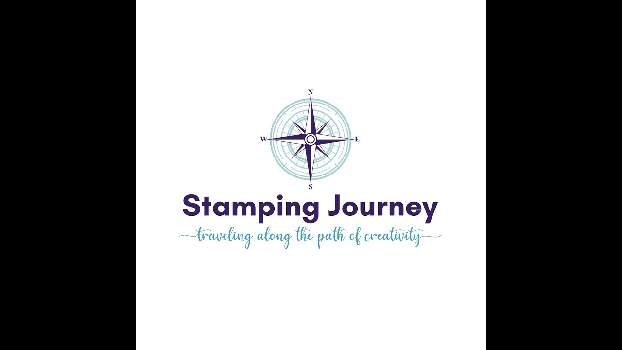 Stamping Journey's Open House Tour!  Please join me!