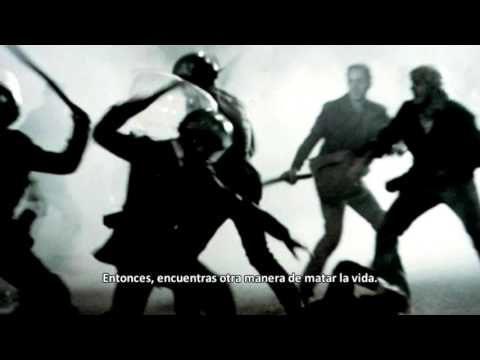 Disturbed - Conflict (Subtítulos Español)