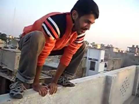 Spider Man In Pakistan