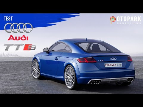 Audi TTS | TEST