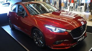 In Depth Tour Mazda 3 Speed BN - Indonesia