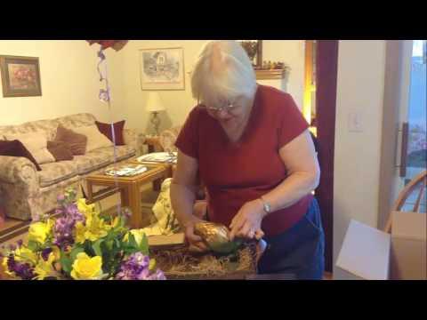 Grandmother's 75th