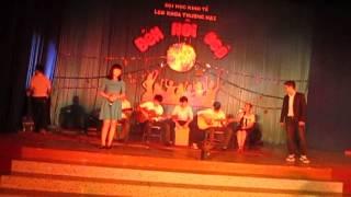 Tình yêu tôi hát - clb Guitar ĐH KT Đà Nẵng
