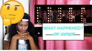 (4th impact) Group 13 cover Tina Turner's Proud Mary   Reaction
