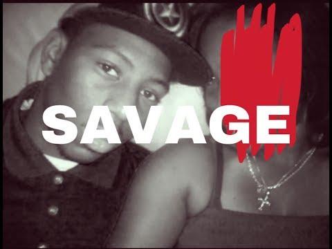 B.Surius - SAVAGE (Ft. Jay Hayden, Dj Luke Nasty) (Official Video)