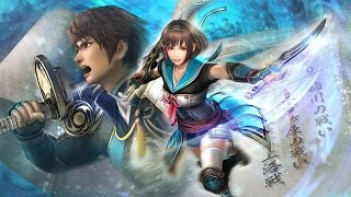 Samurai Warriors Chronicles 3: First Impressions (3DS)