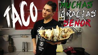 Мексиканские ТАКО и ГУАКАМОЛЕ | ТОП рецепт | Ты захочешь повторить!