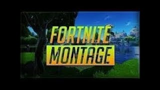 Fortnite montages- Victory royale!!!!!