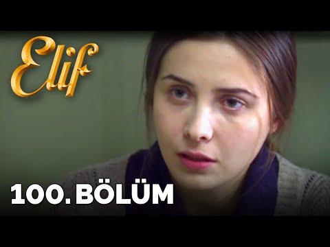 Elif - 100. Bölüm (HD) videó letöltés