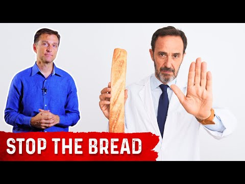 What Happens If You Stop Eating Bread for 14 Days