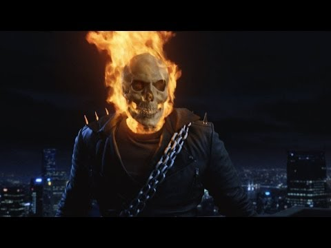 How to look like ghost rider gta 5 youtube how to look like ghost rider gta 5 solutioingenieria Gallery