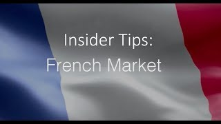 Insider Tips French Market ¦ Julien Lardy, Product Manager of Comptoir Des Voyages thumbnail