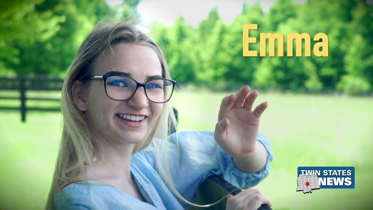 Grant Me Hope: Meet Emma
