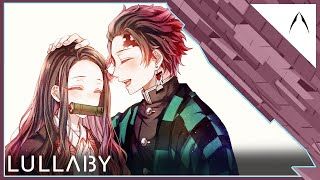 【Kamado Tanjirou No Uta】Demon Slayer:Kimetsu No Yaiba Episode 19 ED / Ending 2 (Lullaby Ver.) (鬼滅の刃)