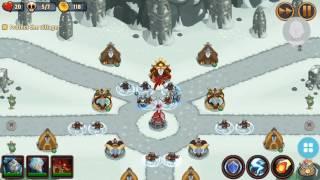 legends td world 2 level 5 campaign mode