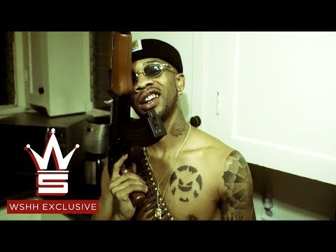 """$teven Cannon """"Paycheck"""" (WSHH Exclusive - Official Music Video)"""