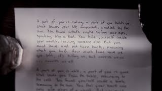 "BLACK REBEL MOTORCYCLE CLUB - ""Returning"" (Official Lyric Video)"